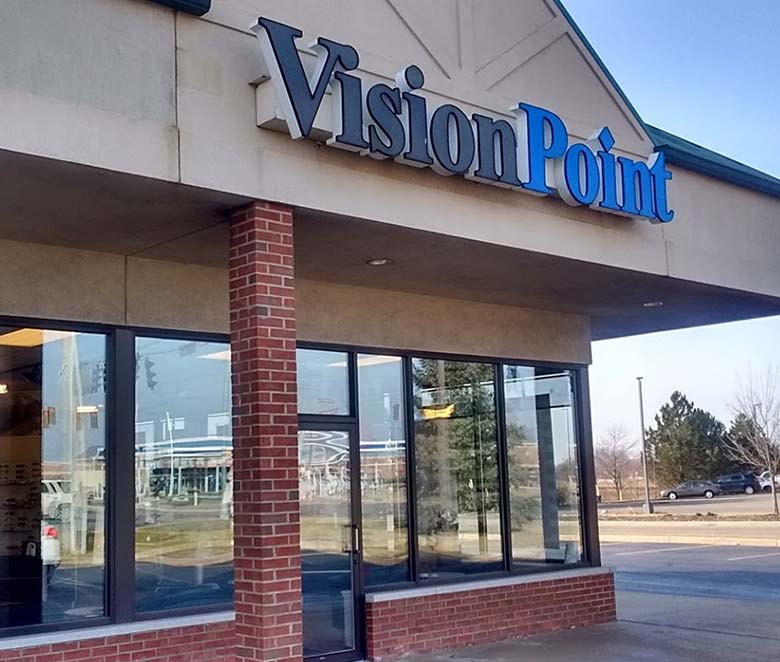 visionpoint portage location