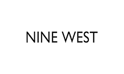 nine west glasses logo